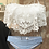 Thumbnail: SK14001 针织荷叶小胸聚拢比基尼