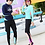Thumbnail: RSN7891拼色长袖长裤泳装(女款)