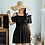 Thumbnail: SP9652 Front string Plus size Dress type Swimwear