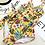 Thumbnail: RSN19684 Yellow Flora Monokini