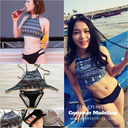 Ms. Chloe Yew