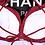 Thumbnail: SHN1606 后绑连体聚拢比基尼