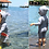 Thumbnail: KYM9912 Shark Hoodie One Piece Kidswear