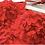Thumbnail: SN17992 3D花朵三角露背连体泳装