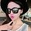 Thumbnail: AG1700 多色镜面墨镜