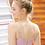 Thumbnail: RLST0201 蕾丝三排扣半罩杯内衣裤套装