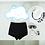 Thumbnail: RAN1879 小平角高腰裤