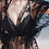 Thumbnail: SAN8736 蕾丝外衫比基尼三件套