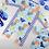 Thumbnail: KYM9866 Color Sharks One Piece Kidswear