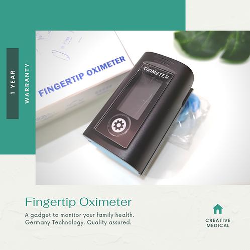 Fingertip Oximeter PC-60A