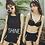 Thumbnail: RSHM1719 SHINE背心平角3件套比基尼