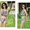 Thumbnail: RSHSQ8764民族风情款裤三件套比基尼