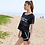 Thumbnail: SYY19356 Short Sleeve Sporty 3IN1 Swimwear
