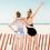 Thumbnail: RSN176861 黑白姐妹泳装系列