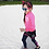 Thumbnail: KN5784 长袖长裤平角裤三件套儿童泳装