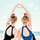 Thumbnail: RSN1644 露背古典性感连体泳装