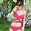 Thumbnail: RS8328 Multiple Ways Wearing Push Up Bikini