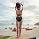 Thumbnail: SN18703 Sexy Tie back Monokini