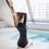 Thumbnail: RSN17021 三角拉链连身长袖泳装