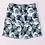 Thumbnail: CSMQ17011 叶子图案情侣套装