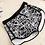 Thumbnail: RAN1780 单卖黑白线条平角裤