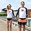 Thumbnail: RMSN18211 白拼黑长袖长裤泳装(男款)