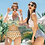 Thumbnail: SNN20101 Besties Chic Style High Waist Bikini