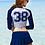 Thumbnail: SN17562 长袖运动型裙式泳装