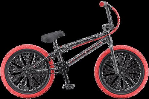 ВЕЛОСИПЕД BMX TT GRASSHOPPER