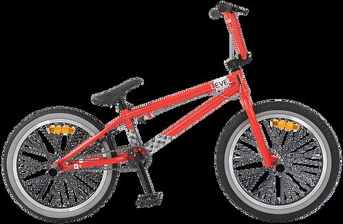 ВЕЛОСИПЕД BMX TT LEVEL