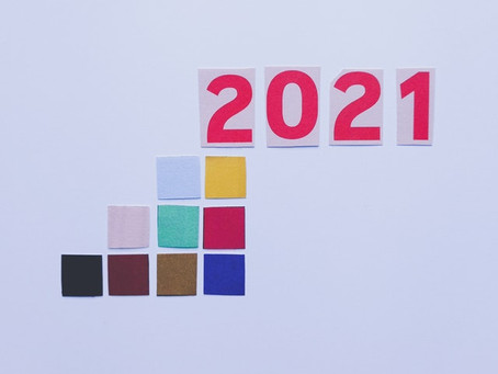 For a Better '21, Use 2020 Hindsight