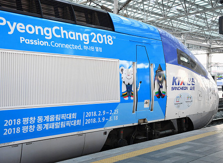 Pyeongchang's Olympics may be the last to suffer from this transportation blunder