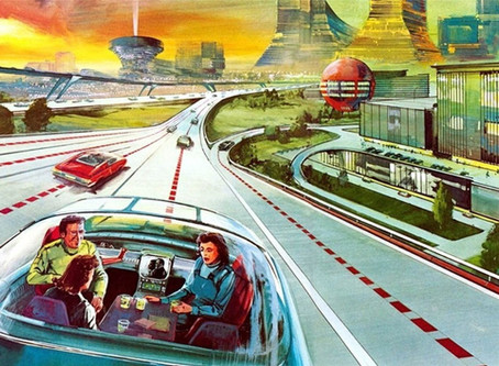 What's My Place in the Autonomous Future?