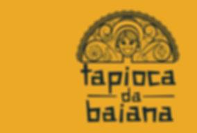 tapioca da baiana logo