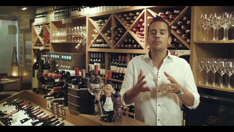 Territorio do Vinho Winery and Eatery -