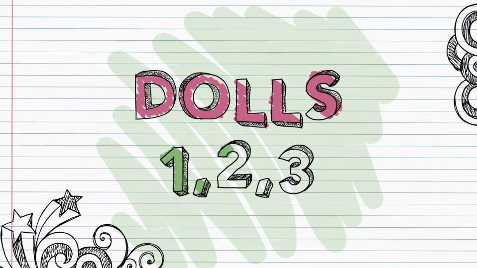 Dolls 123.mp4