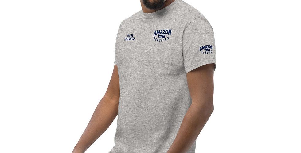 Unisex hi-quality every day T-shirt