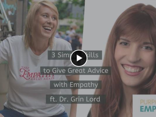 Purposeful Empathy