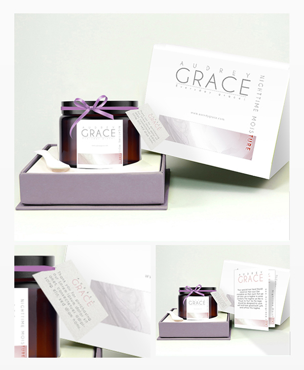 Logo, Package & Stationary Design