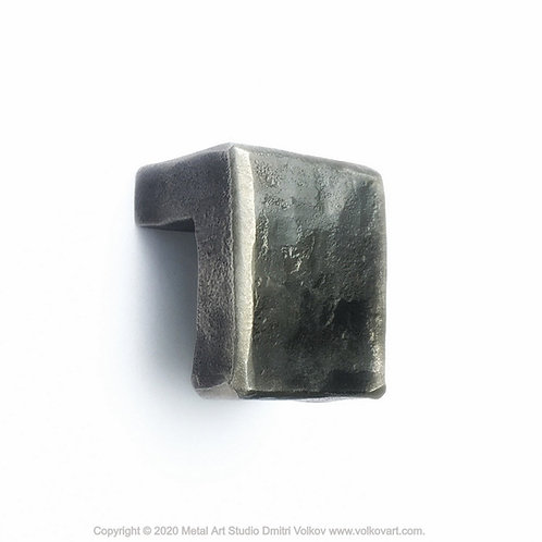 Square Pull - Knob. Exclusive Cabinet & Kitchen Hardware.