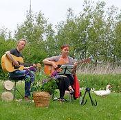 Sange om Lolland-Falster Guldlandet