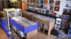 Sell Records Melbourne Collingwood Fitzroy