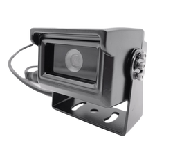 Front-View-Camera