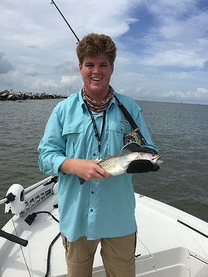 Murphy Fly Fishing Speckle Trout.JPG