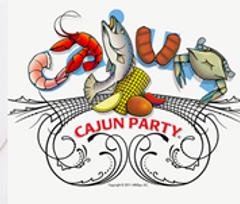 Cajun Party Recipes and Saltwater Tackle