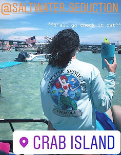 O-SaltwaterSeduction Shirt-crab island-2