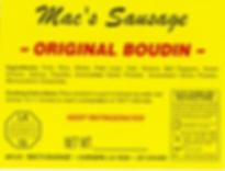Macs Sausage-Original Boudin-Label.png