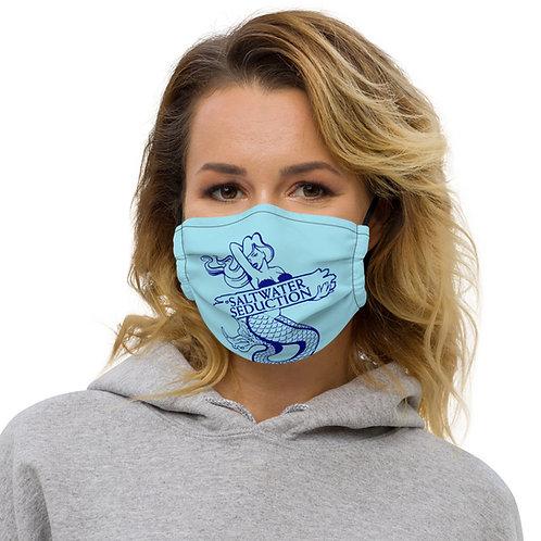 Saltwater Seduction face mask