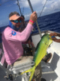 Day 3 - Mahi Success - Trinity Charter B