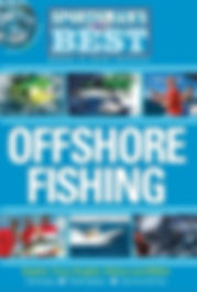 Sportsman's best offshore fishing - Jero